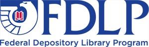 FDLP color logo